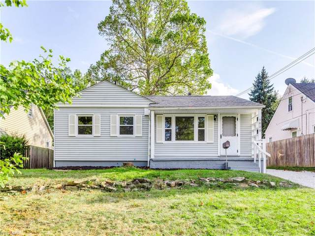 1620 Eastwood Avenue, Akron, OH 44305 (MLS #4139223) :: RE/MAX Above Expectations