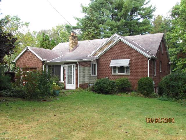 3185 Weber Drive, Norton, OH 44203 (MLS #4139312) :: RE/MAX Valley Real Estate
