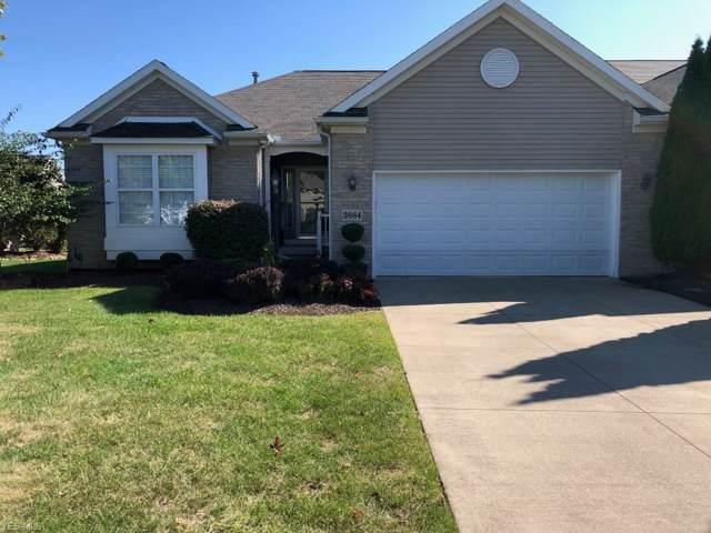 3664 Elmhurst Circle, Uniontown, OH 44685 (MLS #4139339) :: Keller Williams Chervenic Realty