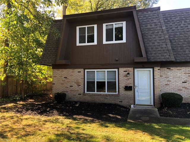 6400 Center Street #90, Mentor, OH 44060 (MLS #4139350) :: RE/MAX Edge Realty