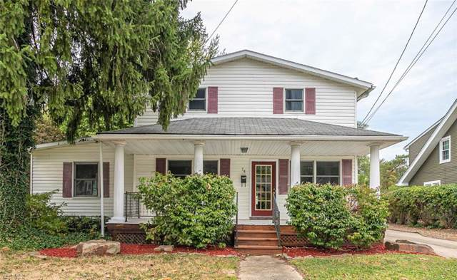 78 Prospect Street, Berea, OH 44017 (MLS #4139365) :: RE/MAX Trends Realty