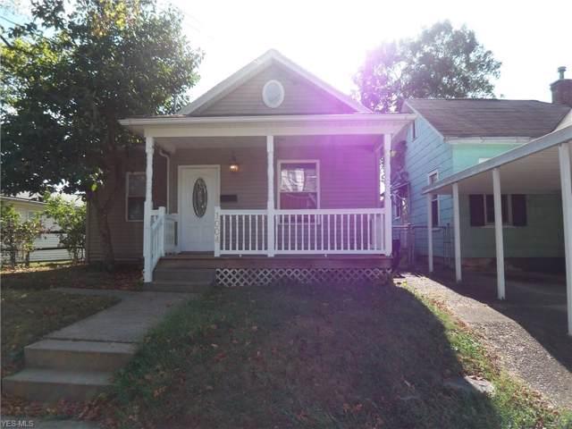 1004 24th Street, Parkersburg, WV 26101 (MLS #4139508) :: The Crockett Team, Howard Hanna