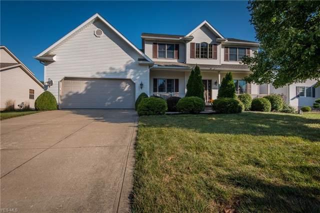 611 Hawthorn Drive, Dover, OH 44622 (MLS #4139528) :: The Crockett Team, Howard Hanna