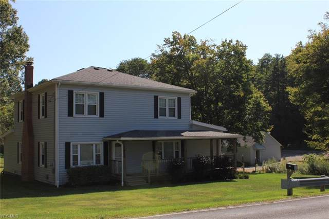 1914 Martin Road, Mogadore, OH 44260 (MLS #4139534) :: The Crockett Team, Howard Hanna
