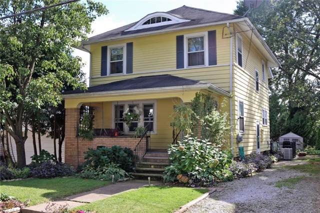 565 Spring Street, Wooster, OH 44691 (MLS #4139541) :: RE/MAX Valley Real Estate