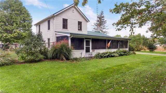 10300 Knowlton Road, Garrettsville, OH 44231 (MLS #4139543) :: The Crockett Team, Howard Hanna