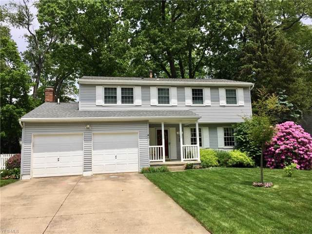 164 Oakhurst Drive, Munroe Falls, OH 44262 (MLS #4139612) :: RE/MAX Above Expectations