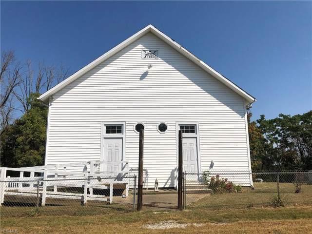 8480 Pisgah Church Lane, Glouster, OH 43756 (MLS #4139669) :: The Crockett Team, Howard Hanna