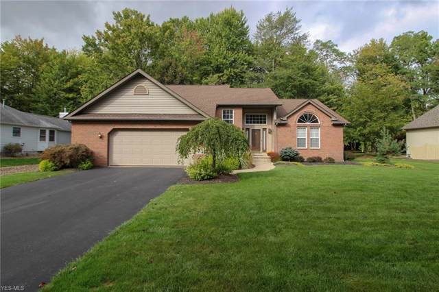 131 Saint Andrews, Cortland, OH 44410 (MLS #4139705) :: The Crockett Team, Howard Hanna