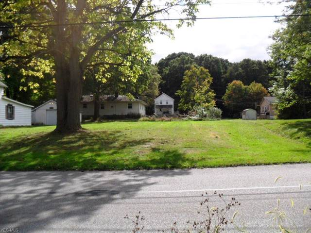 510 Ravenna Avenue, Ravenna, OH 44266 (MLS #4139784) :: The Crockett Team, Howard Hanna