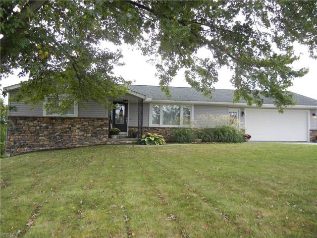 2396 Township Road 444, Walnut Creek, OH 44681 (MLS #4139863) :: RE/MAX Valley Real Estate