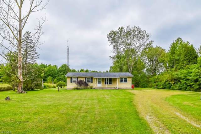 381 State Route 225, Atwater, OH 44201 (MLS #4139922) :: RE/MAX Trends Realty