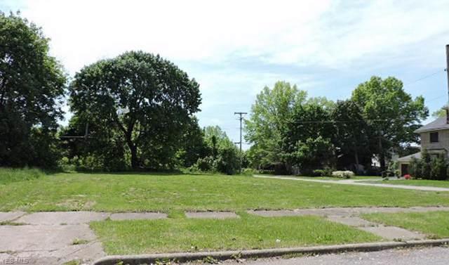 429 Crandall Avenue, Youngstown, OH 44504 (MLS #4139951) :: The Crockett Team, Howard Hanna