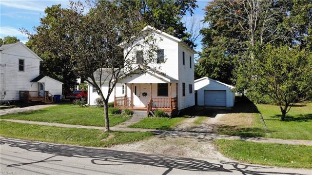 260 Myrtle Street, Ravenna, OH 44266 (MLS #4139952) :: RE/MAX Trends Realty