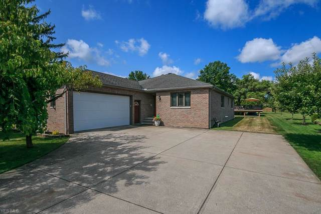 2840 Orchard Drive, Willoughby Hills, OH 44092 (MLS #4140016) :: RE/MAX Trends Realty