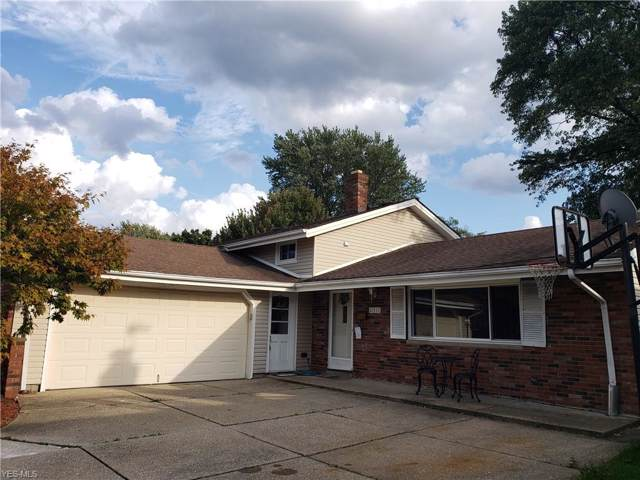 21311 Robinhood Avenue, Fairview Park, OH 44126 (MLS #4140126) :: RE/MAX Trends Realty