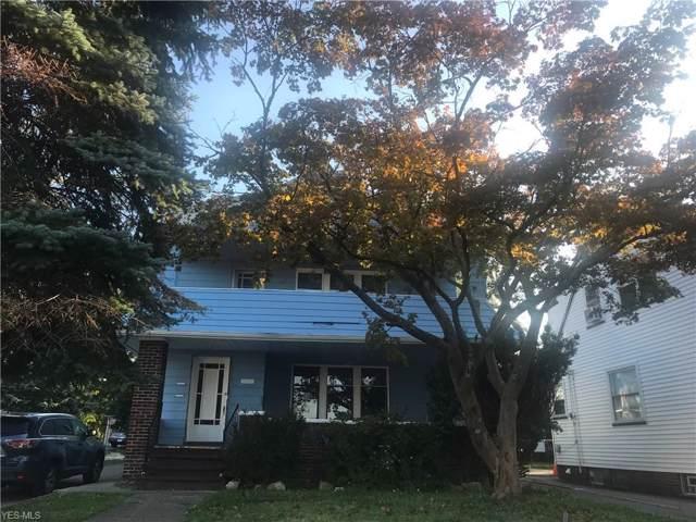 2304 Noble Road, Cleveland Heights, OH 44121 (MLS #4140155) :: The Crockett Team, Howard Hanna