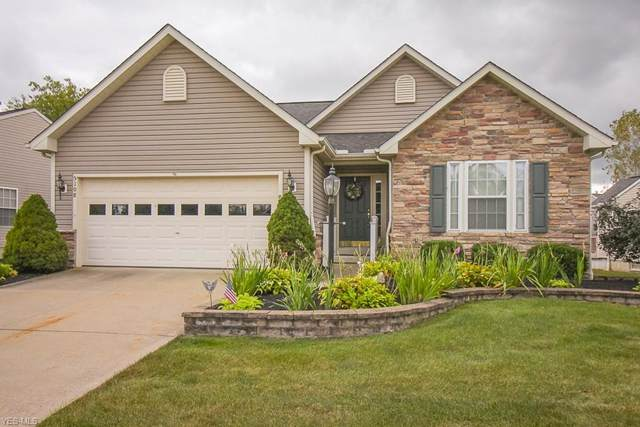 5108 Autumnwood Lane, Brunswick, OH 44212 (MLS #4140200) :: RE/MAX Trends Realty