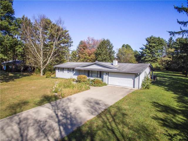 1759 Orchard Drive, Akron, OH 44333 (MLS #4140211) :: The Crockett Team, Howard Hanna