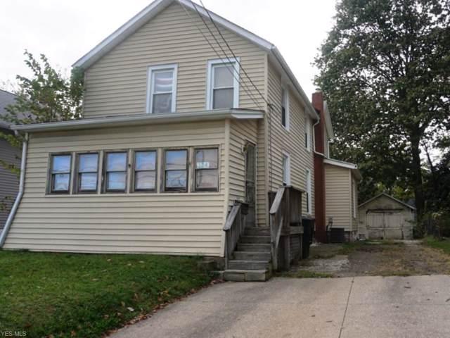 134 N Pardee Street, Wadsworth, OH 44281 (MLS #4140228) :: Keller Williams Chervenic Realty