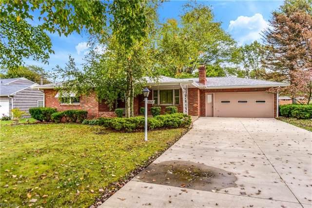1065 Yolanda Drive, Austintown, OH 44515 (MLS #4140249) :: RE/MAX Valley Real Estate
