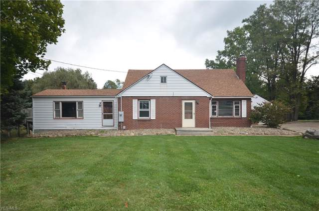 1377 Southeast Avenue, Tallmadge, OH 44278 (MLS #4140291) :: The Crockett Team, Howard Hanna