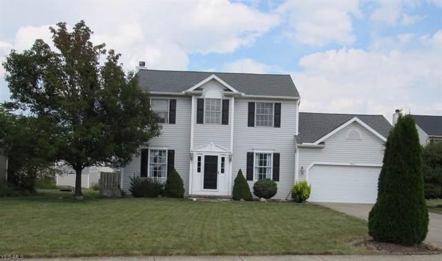 8291 Rachel Lane, North Ridgeville, OH 44039 (MLS #4140314) :: The Crockett Team, Howard Hanna