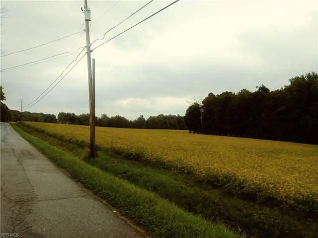 W Middletown Road, Columbiana, OH 44408 (MLS #4140320) :: The Crockett Team, Howard Hanna