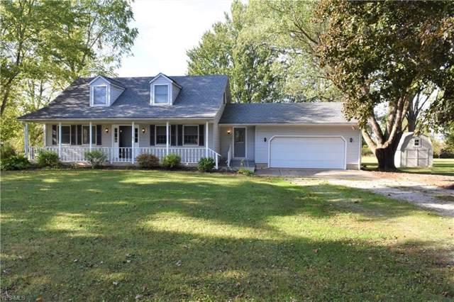37610 Butternut Ridge Road, North Ridgeville, OH 44039 (MLS #4140324) :: The Crockett Team, Howard Hanna