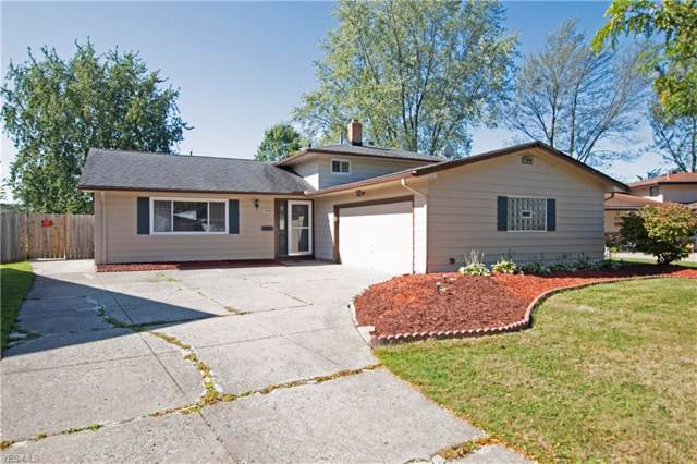 7084 Tobik Trail, Parma Heights, OH 44130 (MLS #4140342) :: RE/MAX Trends Realty