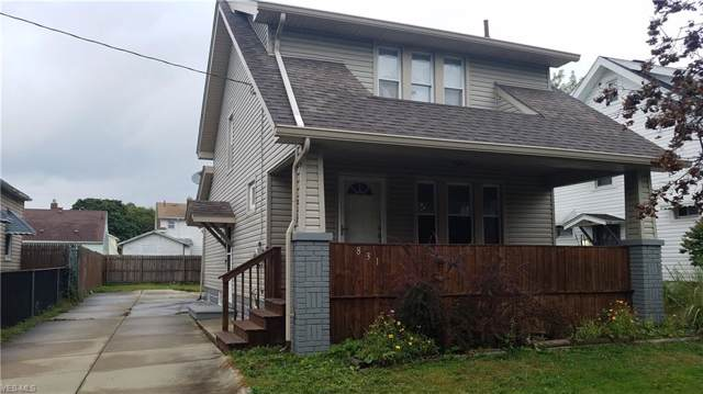 831 Jason Avenue, Akron, OH 44314 (MLS #4140454) :: RE/MAX Edge Realty