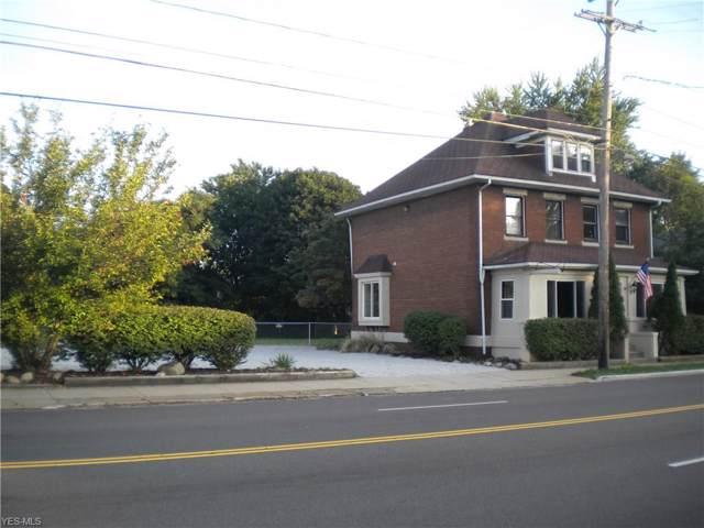 335 Wooster Road N, Barberton, OH 44203 (MLS #4140460) :: RE/MAX Valley Real Estate