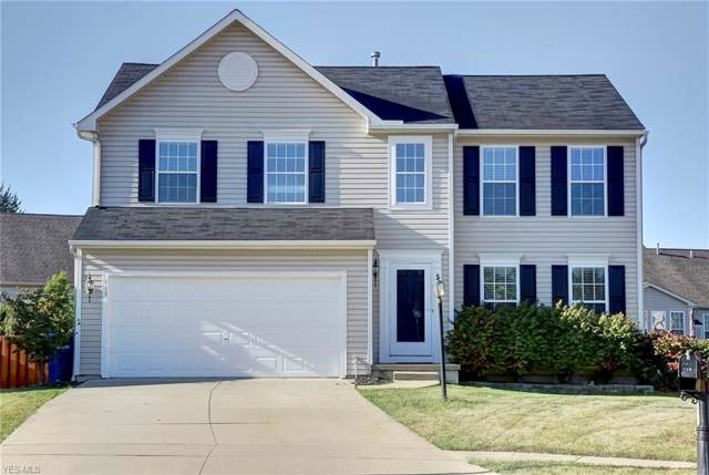 115 Bedrock Court, Berea, OH 44017 (MLS #4140468) :: RE/MAX Trends Realty