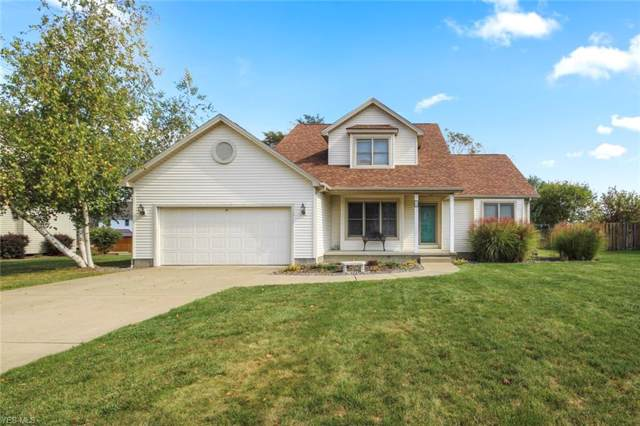29 Morningview Circle, Canfield, OH 44406 (MLS #4140544) :: RE/MAX Above Expectations