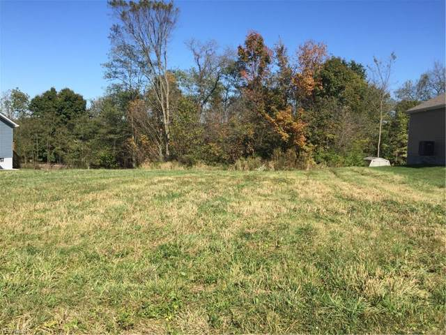 Hawkins Ln, Lot #117, Columbiana, OH 44408 (MLS #4140597) :: RE/MAX Valley Real Estate