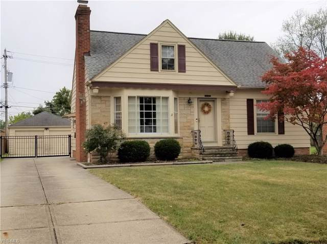 16083 Bardbury Avenue, Middleburg Heights, OH 44130 (MLS #4140600) :: RE/MAX Trends Realty