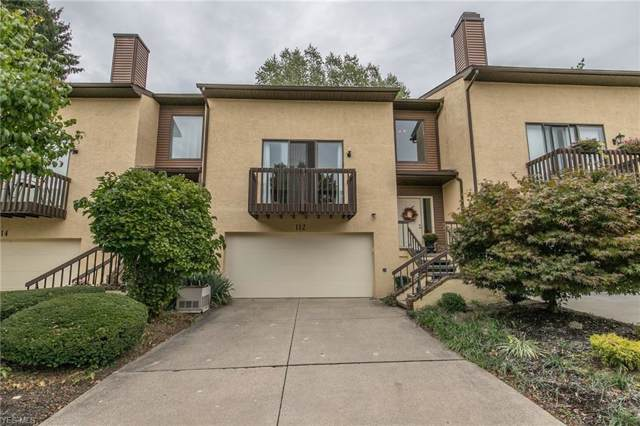 112 Ridge Side Court, Munroe Falls, OH 44262 (MLS #4140619) :: RE/MAX Above Expectations