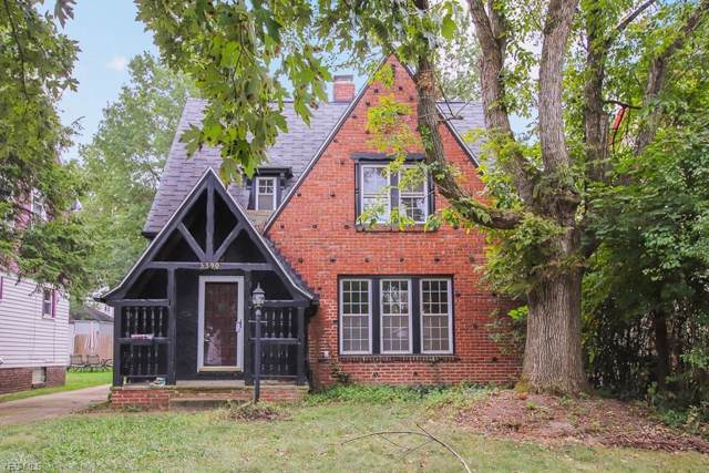 3390 Henderson Road, Cleveland Heights, OH 44112 (MLS #4140622) :: RE/MAX Trends Realty
