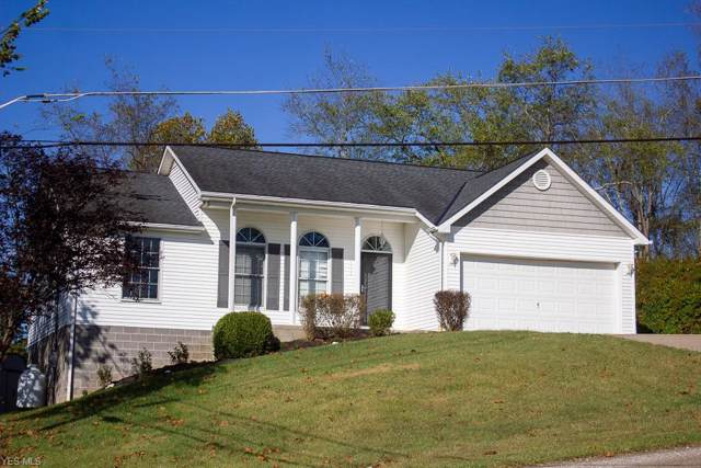 64640 Patterson Hill Road, Bellaire, OH 43906 (MLS #4140662) :: RE/MAX Trends Realty