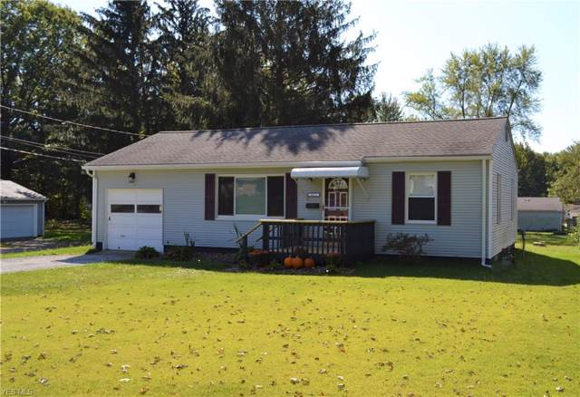 3614 Mogadore Road, Mogadore, OH 44260 (MLS #4140671) :: RE/MAX Above Expectations