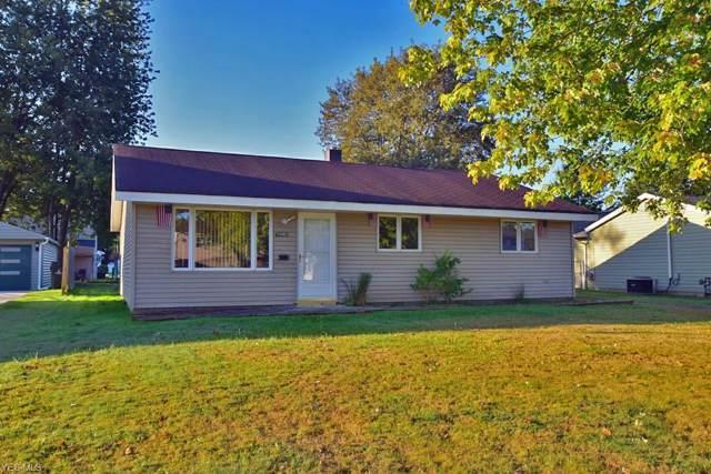 7492 Fern Drive, Mentor-on-the-Lake, OH 44060 (MLS #4140684) :: The Crockett Team, Howard Hanna