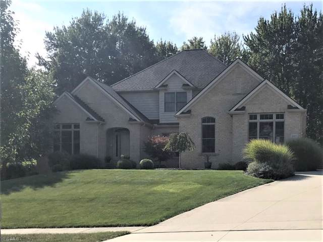 102 Emerald Avenue, Streetsboro, OH 44241 (MLS #4140690) :: RE/MAX Above Expectations