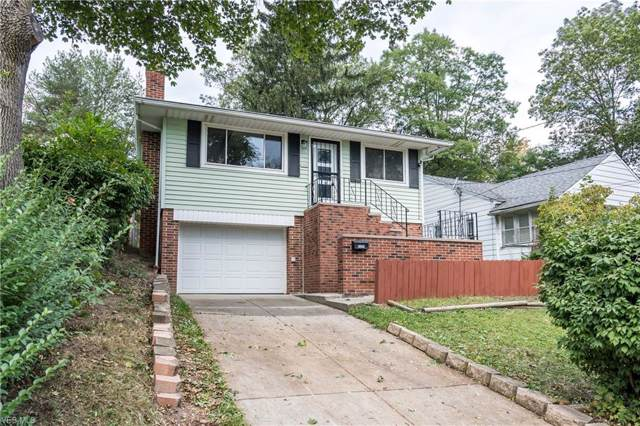 5202 Forest Avenue, Maple Heights, OH 44137 (MLS #4140694) :: RE/MAX Trends Realty