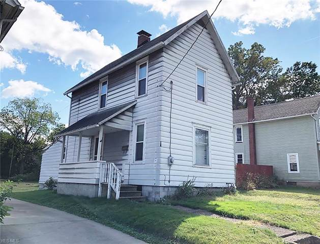 638 S Union Avenue, Salem, OH 44460 (MLS #4140731) :: The Crockett Team, Howard Hanna