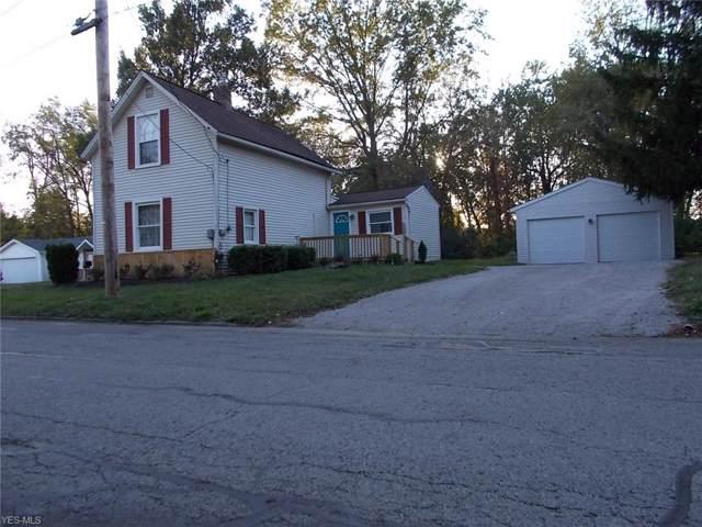 136 N Park, Oberlin, OH 44074 (MLS #4140748) :: The Crockett Team, Howard Hanna