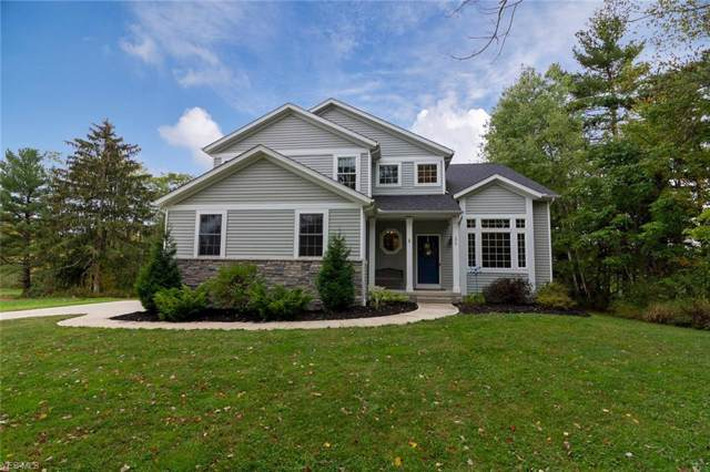 275 N Bissell Road, Aurora, OH 44202 (MLS #4140785) :: RE/MAX Trends Realty