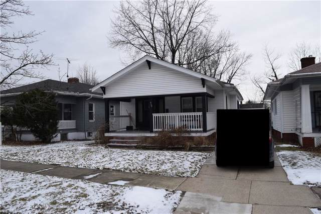 970 Selwyn Road, Cleveland Heights, OH 44112 (MLS #4140836) :: Keller Williams Chervenic Realty