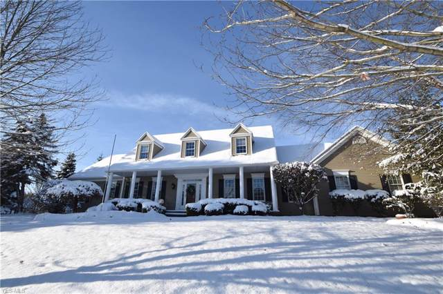 7516 Warren Point Lane, Hudson, OH 44236 (MLS #4140840) :: RE/MAX Above Expectations