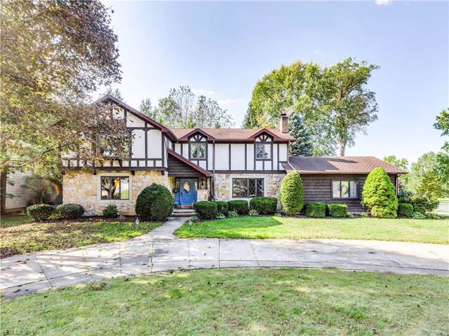 4029 Troon Drive, Uniontown, OH 44685 (MLS #4140856) :: Keller Williams Chervenic Realty
