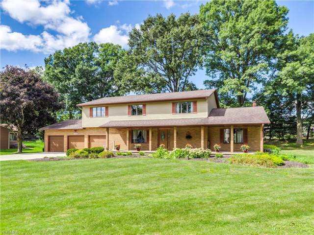 1591 Hightower Drive, Uniontown, OH 44685 (MLS #4140871) :: RE/MAX Above Expectations